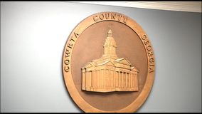 Coweta Co. Citizens Sue to Block Firefighter's Lucrative Pension