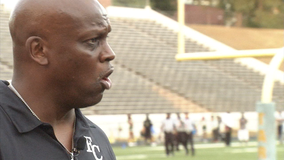Mic'D Up: Fayette County Tigers Coach Mike Davis