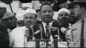 Church of MLK's 1st leadership position gets museum funding