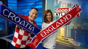 British American Business Council hosts World Cup watch party