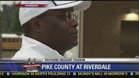 Mic'D Up: Riverdale Head Coach