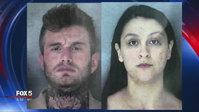 Deputies: Douglas County couple arrested for drug shipments