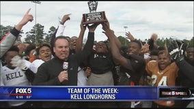 Team of the Week: Kell Longhorns