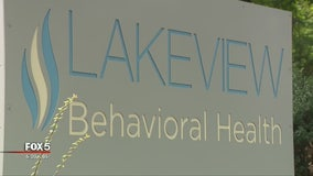 Lakeview Behavioral Health death investigation