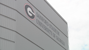 No alcohol sales in general seating for UGA sports