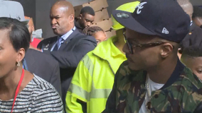 Rapper T.I. to join Atlanta task force