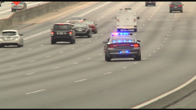 Fayetteville offering amnesty for outstanding traffic tickets