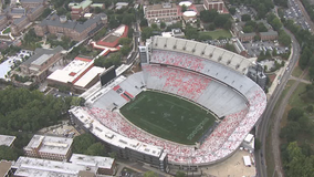 No limit to guests for UGA commencement ceremony, officials say