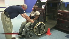 I-Team Report of Veteran's Battle to Get Wheelchair Prompts Viewer's Donations