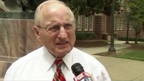 Vince Dooley weighs in on President Carter's cancer diagnosis