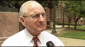 Dooley elected board chairman for Georgia Historical Society