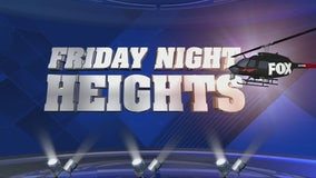 Friday Night Heights - NW metro and beyond!