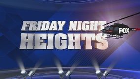 Friday Night Heights – Playoffs Round 2