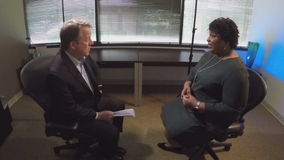 Stacey Abrams sits down with FOX 5 Atlanta