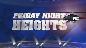 Friday Night Heights: Hall County games