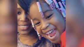 DeKalb County police officer saves 3-year-old's life