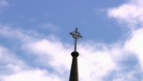 Southern Baptists ready to put spotlight on sex-abuse crisis