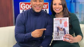 Devon Franklin talks about 'The Truth About Men' on Good Day