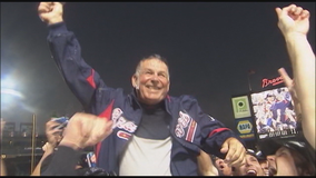 Bobby Cox released from hospital, transferred to rehab facility