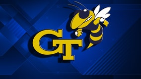 NCAA hits Ga. Tech with postseason ban, probation