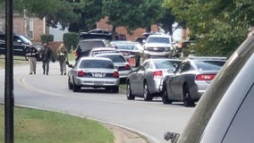 Shooting suspect in custody after Henry County SWAT standoff