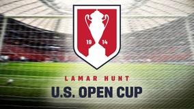 U.S. Open Cup: Orlando City 0, Atlanta United 2