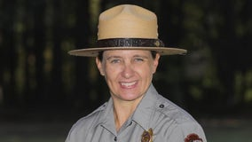 First woman named chief ranger at Yellowstone National Park