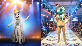 Delicious mystery solved: Egg and ice cream vocalists revealed on 'The Masked Singer' Season 2