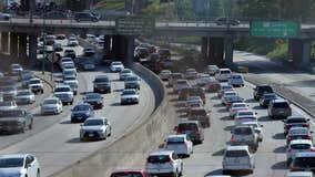 Georgia officials release metro Atlanta Thanksgiving travel guide