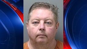 Marietta man arrested in 'undercover chat' investigation