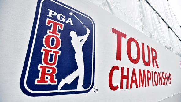 TOUR Championship will be played without fans