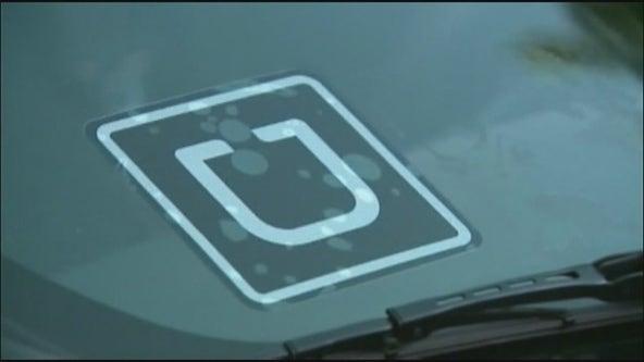 Police issue warning about criminals targeting Atlanta rideshares