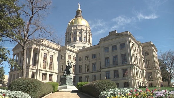 Georgia House approves $159 million in midyear budget cuts