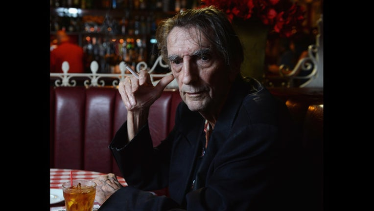 Famed character actor Harry Dean Stanton dies at age 91-407068
