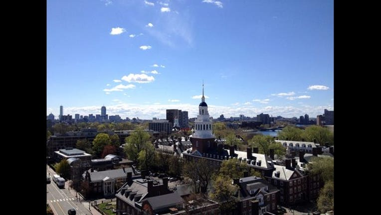 Harvard via Facebook-407068