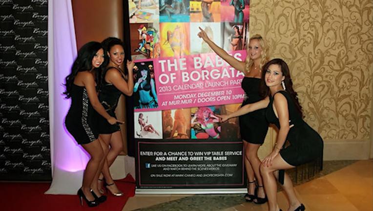 NJ Casino regulates waitresses' weight