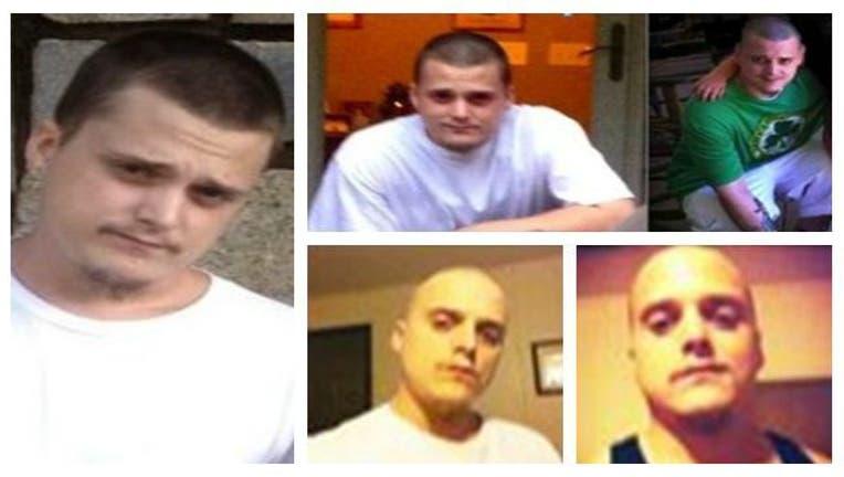 Robert 'Bobby' Weaver missing for 2 years
