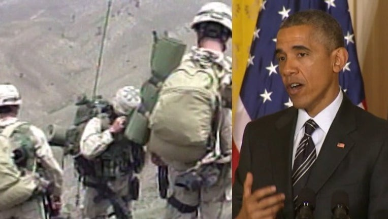 9d8c9a1e-Obama to speak on Troops in Afghanistan