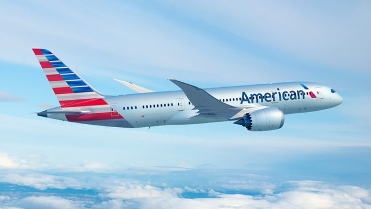 American Airlines file photo-402970