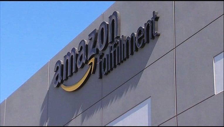 Amazon hiring-401385