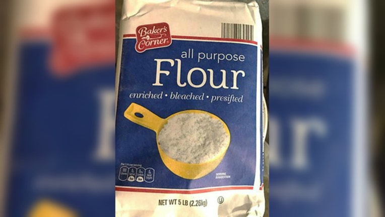 Bakers Corner Flour-404023