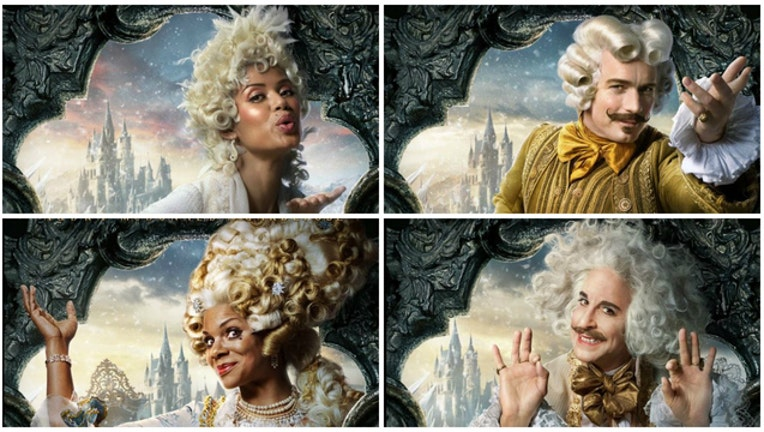 ac5ed8de-Ewan McGregor, Gugu Mbatha-Raw, Audra McDonald and Stanley Tucci in Beauty and the Beast-404023