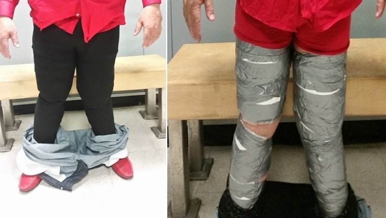 Cocaine taped to Legs part 2_1489770173313-401096.jpg