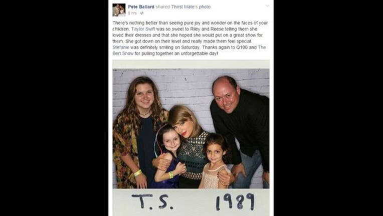 b64e32eb-Dad Shares Photo of Girls with Taylor Swift