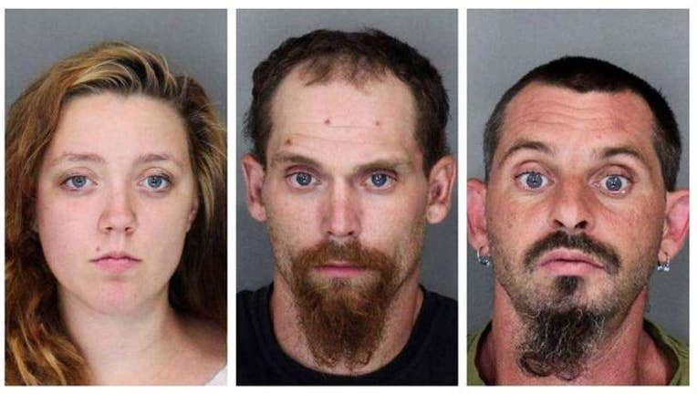 These suspects are accused of dragging a 10-year-old-404023