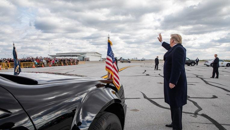 FLICKR Flickr President Donald Trump Official White House Photo Flickr 103018_1540898642068.jpg-401720.jpg