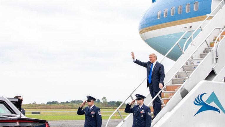 FLICKR Flickr President Donald Trump Official White House Photo Flickr_1539011695359.jpg-401720.jpg