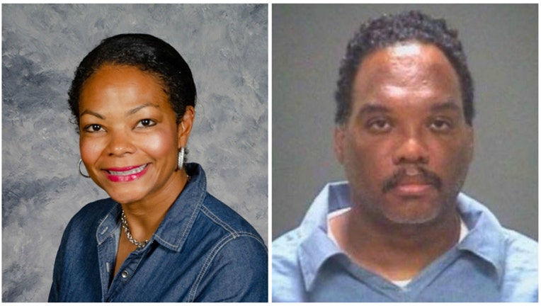 ef0a7bb0-Former judge in custody, accused of killing estranged wife-404023