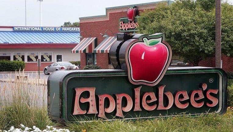 Getty Applebees-401096