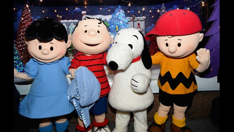 634539bc-Getty_Peanuts characters-409162
